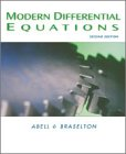 Modern Differential Equations Theory, Apllications and Technique 2nd 2001 (Revised) edition cover