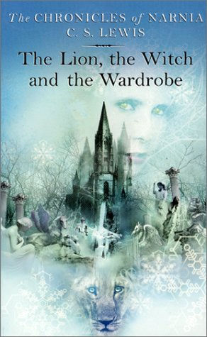 Lion, the Witch and the Wardrobe   1994 9780064471046 Front Cover