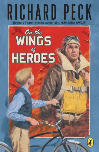 On the Wings of Heroes  N/A edition cover