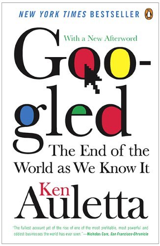 Googled The End of the World as We Know It  2010 edition cover