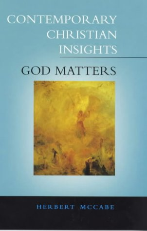 God Matters   1999 edition cover