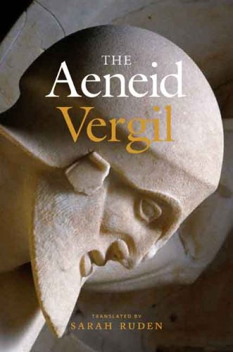 Aeneid   2008 edition cover