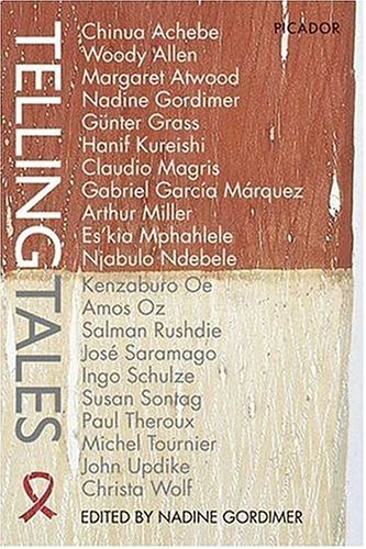 Telling Tales   2004 (Revised) edition cover