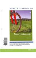 Finite Mathematics  10th 2012 (Student Manual, Study Guide, etc.) edition cover