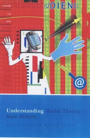 Understanding Media Theory   1999 edition cover