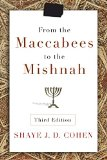 From the Maccabees to the Mishnah, Third Edition  3rd 2015 edition cover