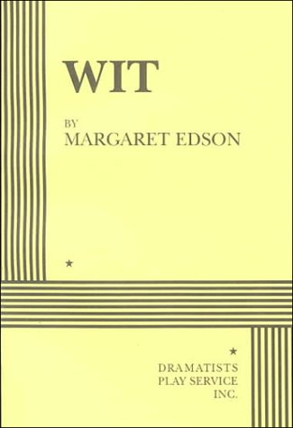 Wit   1999 edition cover