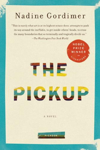 Pickup  N/A edition cover