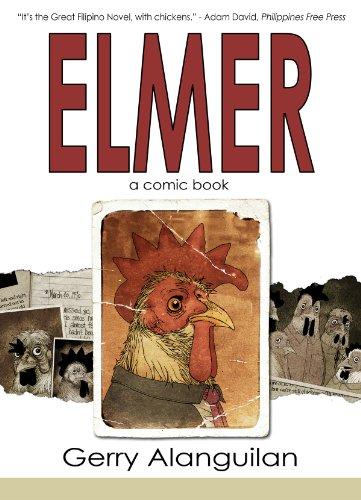 Elmer   2010 edition cover