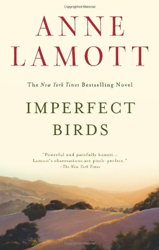 Imperfect Birds  N/A 9781594485046 Front Cover
