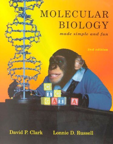 Molecular Biology Made Simple and Fun 2nd 2000 edition cover