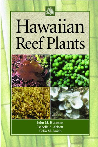 Hawaiian Reef Plants N/A edition cover