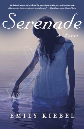 Serenade A Novel  2014 9781940716046 Front Cover