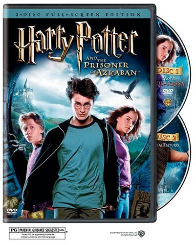 Harry Potter and the Prisoner of Azkaban System.Collections.Generic.List`1[System.String] artwork