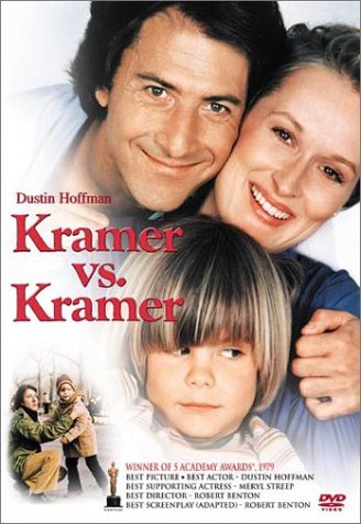 Kramer vs. Kramer System.Collections.Generic.List`1[System.String] artwork