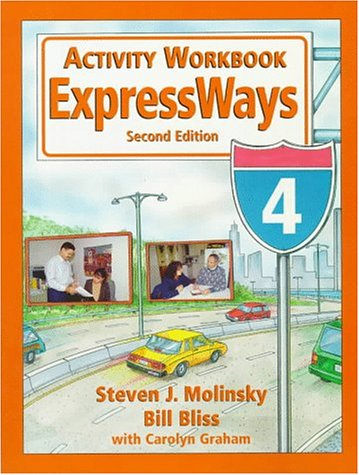 Expressways  2nd 1997 9780135709047 Front Cover