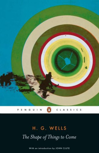 Shape of Things to Come   2005 edition cover