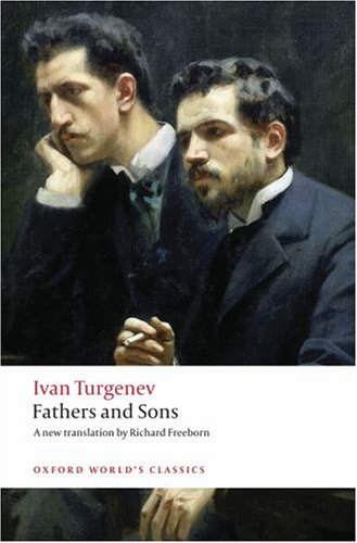 Fathers and Sons   2008 edition cover