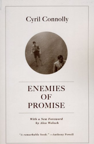 Enemies of Promise   2008 edition cover