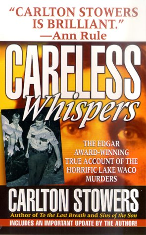 Careless Whispers  N/A edition cover