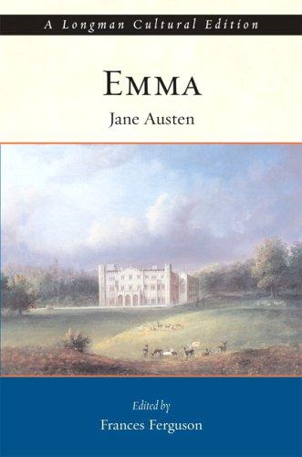 Emma   2006 edition cover