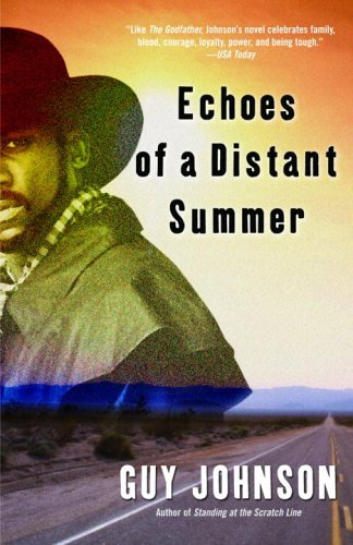 Echoes of a Distant Summer  N/A edition cover