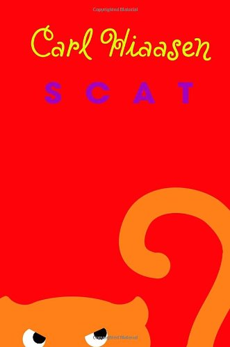 Scat  N/A edition cover
