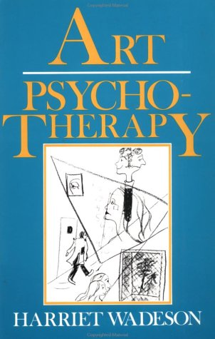 Art Psychotherapy   1980 edition cover