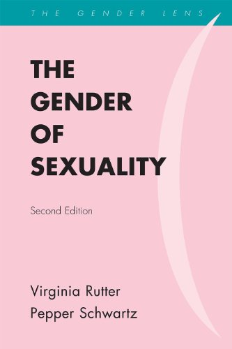 Gender of Sexuality Exploring Sexual Possibilities 2nd 2011 edition cover