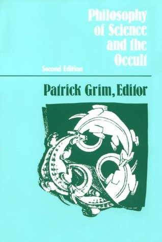 Philosophy of Science and the Occult  2nd (Revised) edition cover