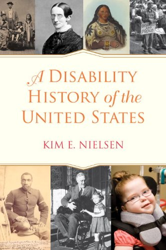 Disability History of the United States   2013 edition cover