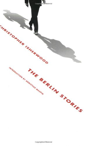 Berlin Stories   2008 edition cover