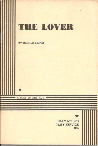 Lover N/A 9780822207047 Front Cover