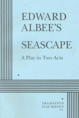 Seascape  N/A edition cover