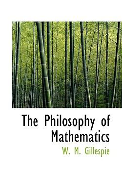 Philosophy of Mathematics  N/A 9781116563047 Front Cover