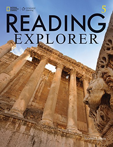 READING EXPLORER 5-TEXT                 N/A 9781285847047 Front Cover