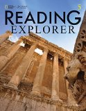 Reading Explorer 5: Student Book 1st 2015 edition cover