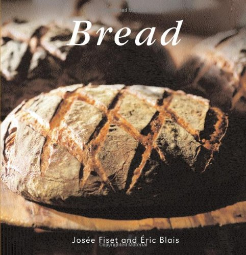 Bread   2011 9781554552047 Front Cover