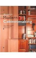 Modern Cabinetmaking  2000 (Workbook) edition cover