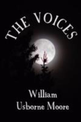 The Voices N/A edition cover