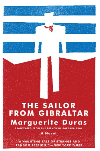 Sailor from Gibraltar   2013 edition cover