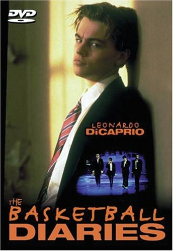 The Basketball Diaries System.Collections.Generic.List`1[System.String] artwork