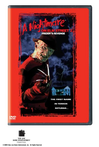 A Nightmare on Elm Street 2 - Freddy's Revenge System.Collections.Generic.List`1[System.String] artwork