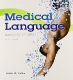 Medical Language Plus MyMedicalTerminologyLab with Pearson EText -- Access Card Package  3rd 2014 edition cover