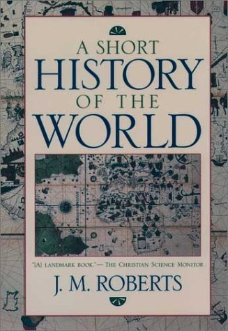 Short History of the World   1997 (Reprint) edition cover