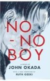 No-No Boy:   2014 9780295994048 Front Cover