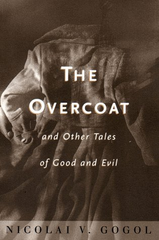 Overcoat And Other Tales of Good and Evil N/A edition cover