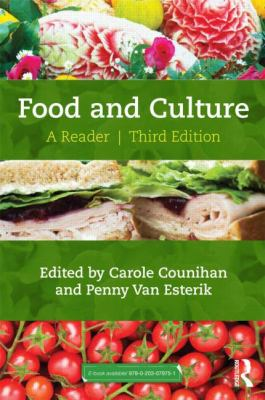 Food and Culture A Reader 3rd 2013 (Revised) edition cover