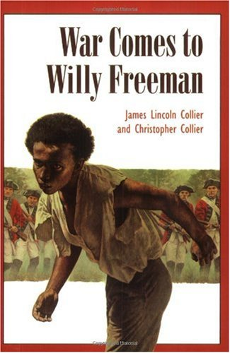 War Comes to Willy Freeman  N/A edition cover