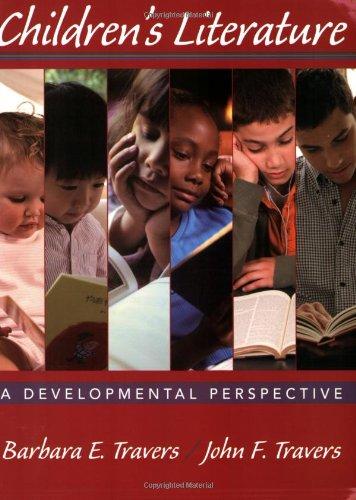 Children's Literature A Developmental Perspective  2008 edition cover